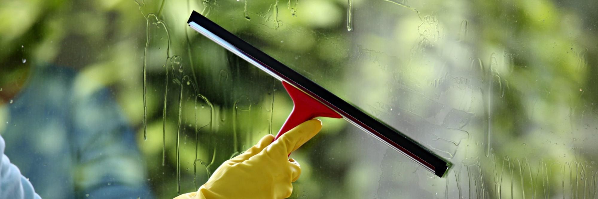 nettoyage des vitres et fenetres des particuliers