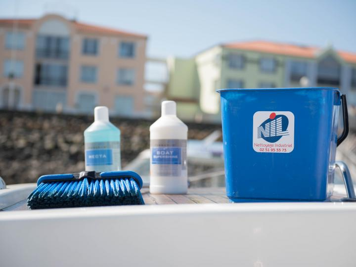 produits nil nettoyage